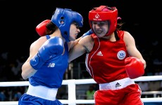 'I was clinging onto a bit of hope,' admits Katie Taylor
