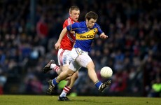 Strong football influence in Tipperary intermediate hurling side for Munster semi-final