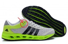 Runners… you've been tying your laces wrong your entire life