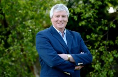 RTÉ presenter Michael Lyster saved by wife's kiss of life after major cardiac arrest