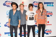 One Direction insist that they're not splitting up