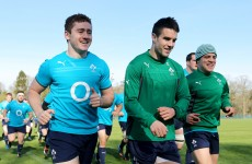 Open thread: Pick your half-backs to travel to the Rugby World Cup