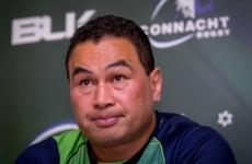 Connacht heading to Russia in the Challenge Cup after pool stage draw