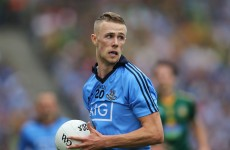 From Beijing to the USA and potentially back with the Dubs footballers in 2015