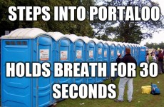 8 of the absolute worst things about summer gig season in Ireland