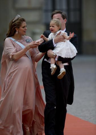 Yesterday's Swedish royal wedding was the best wedding ...