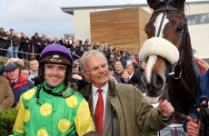 Tributes pour in as 'this generation's Arkle' — Kauto Star — dies following a fall