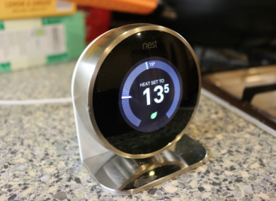 Google's Nest Thermostat is one example of a normal appliance given smart capabilities, but that's only the beginning.