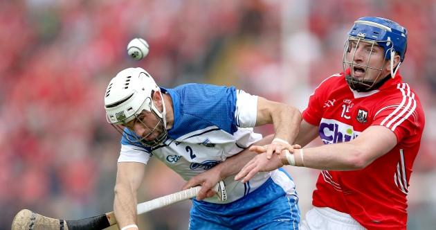 As it happened: Cork v Waterford, Munster senior hurling semi-final