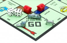 Galway's Monopoly board has one more space up for grabs