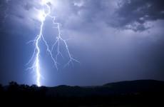 33 people injured after lightning struck German music festival
