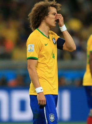 PSG thought Luiz was worth £50 million. He's not.