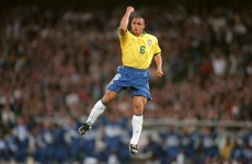THAT Roberto Carlos free-kick is now old enough to buy you a few scoops
