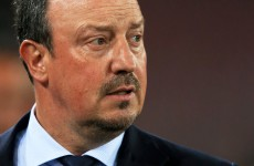 Football's worst kept secret has been confirmed but is Rafa the right man for Real?