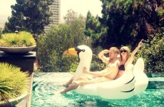 Taylor Swift and Calvin Harris' first Instagram snap together doesn't disappoint… it's the Dredge
