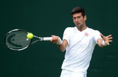 World number one Novak Djokovic denies cheating claims on eve of Wimbledon defence