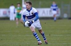 The defending champions had it easy this evening in the Dublin SFC