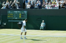The 6 most shocking upsets in Wimbledon history