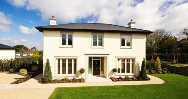 What else could I get for the… €1.4 million pricetag on this luxury property in Howth?