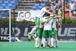 Ireland hockey team keep Olympic qualification dreams alive with latest victory