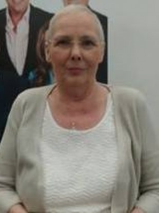 Margaret Ready