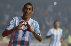 'United did not pay so much money for nothing' – Guardiola denies interest in Di Maria