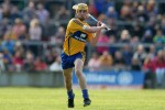 Colm Galvin on the bench as Clare name side to face Offaly