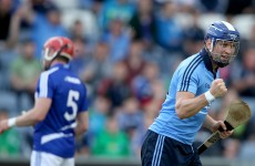 Dublin strike four goals to get back on track with hurling qualifier win over Laois
