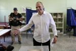 Greek finance minister resigns as 61% vote No to bailout deal