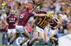 As it happened: Kilkenny v Galway, Leinster Senior Hurling Championship Final