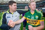 Eamonn Fitzmaurice's decision to drop Colm Cooper has generated huge debate.