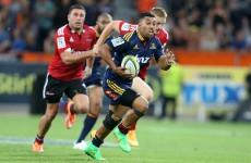 All Blacks hopefuls out to impress in highly-anticipated Super Rugby decider