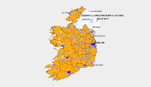 general national broadband plan