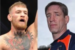McGeeney: 'I�ve seen Conor McGregor progress into something unreal over the past five years'