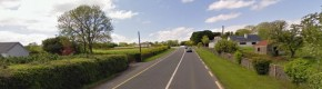 Teenage girl dies after being knocked down in Mayo