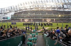 One of Ireland's expected RWC2023 hosting rivals has decided not to bid