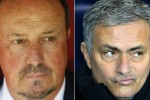 'She should take care of his diet' – Mourinho has another pop at Rafa Benitez