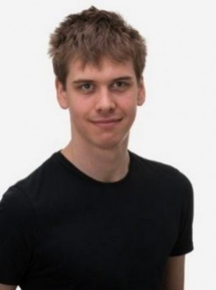 Magnus Meyer Hustveit (25) who pleaded guilty at the Central Criminal Court to one count of rape and one count of sexual assault between 2011 and 2012.