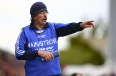 Laois boss Cheddar Plunkett has penned this brilliant open letter
