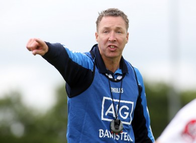 O'Brien's Dublin and Clare have been offered a playoff for the final quarter-final spot.