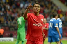 Milan win the race to sign Liverpool target Bacca, bag Brazilian striker Luiz Adriano