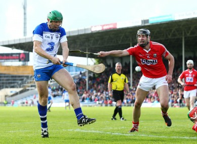 Tom Devine has been handed a full senior championship debut for Waterford.