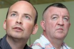 Paul Murphy: It's quite shocking gardaí are 'spying' on water protesters