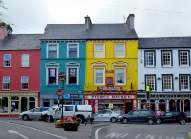 Skibbereen, County Cork.