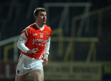 Ronan Clarke remains in a serious but stable condition.