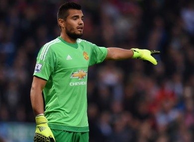 Romero has conceded just once in five games.