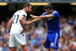 How Ireland�s Damien Delaney helped inspire Palace�s unlikely triumph at Chelsea
