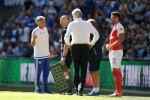 Mourinho: I didn't avoid Wenger handshake, he snubbed me