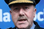 Visit from civil servant was 'immediate catalyst' for Martin Callinan's retirement