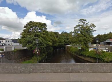 Castlerea, Co Roscommon.